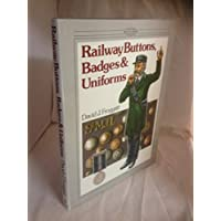 Railway Buttons, Badges and Uniforms