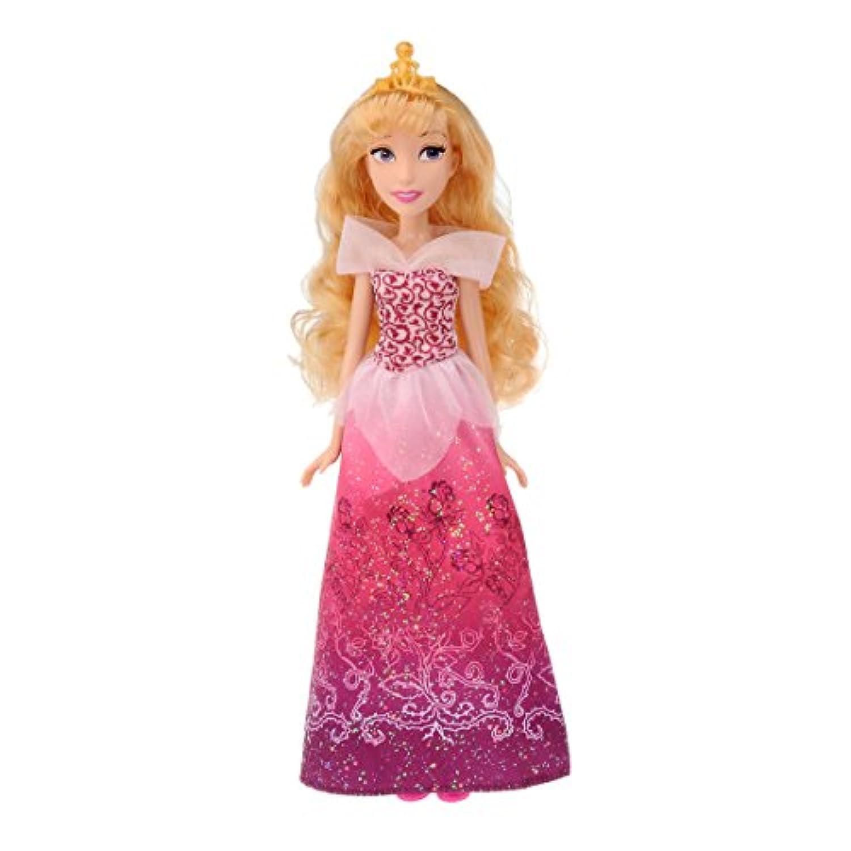 ディズニー プリンセス ロイヤルフレンズ オーロラ姫