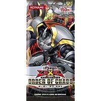 遊戯王ZEXAL オフィシャルカードゲーム オーダー・オブ・カオス 【7Pack】 ORDER OF CHAOS / ORCS