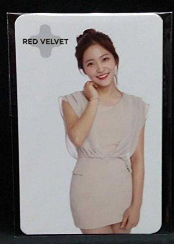 【Red Velvet/イェリ】華やかなルックスに注目!途中加入の最年少メンバーのプロフィールを紹介の画像