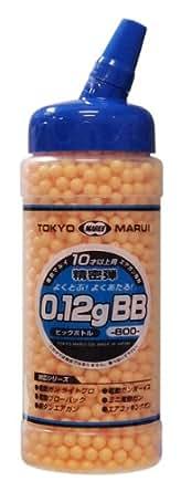 東京マルイ 0.12gボトルBB弾 ビックボトル