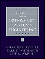 Civil and Environmental Systems Engineering (2nd Edition)【洋書】 [並行輸入品]