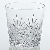 カガミクリスタル 酒グラス 【江戸切子 ロックグラス オンザロック ぐい呑み】