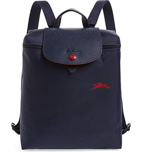 a83e9eb3c834 [ロンシャン] レディース バックパック・リュックサック Longchamp Le Pliage Club Backpack [並行