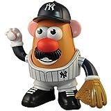 MLB ニューヨーク?ヤンキース ミスターポテトヘッド ニューデザイン 並行輸入品