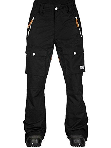 CLWR カラー ウェアー COLOUR WEAR FLIGHT PANT スノーボード メンズ L BLACK