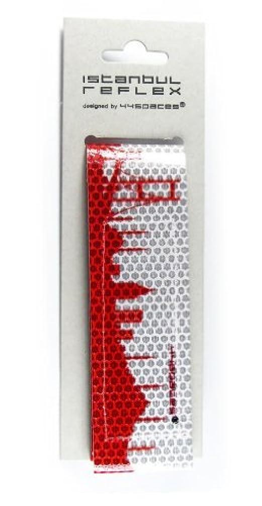 通貨アラスカ系統的44spaces(44スペーサーズ) REFLEX Istanbul/orange 10-59-02
