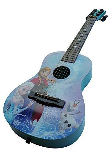 Disney Frozen アコースティックギター アコースティックギター アコギ ギター (並行輸入)