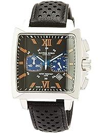 [ハンティングワールド]HUNTING WORLD 腕時計 HW701 HW701SBK メンズ 【正規輸入品】