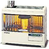 サンポット KSH-7010RCL 半密閉式石油暖房機器 煙突式 木造18畳/コンクリート29畳(KSH-7010RCKの後継品)