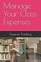 Manage Your Class Expenses