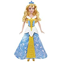 輸入ディズニー Disney Princess Sleeping Beauty Color Changing Dress Doll [並行輸入品]