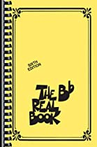 The Bb Real Book: Mini B-flat Edition