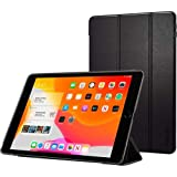 SPIGEN [Smart Fold] iPad 10.2 case with Auto Wake/Sleep Cover and Magnetic Closure designed for iPad 8th Generation Case (202
