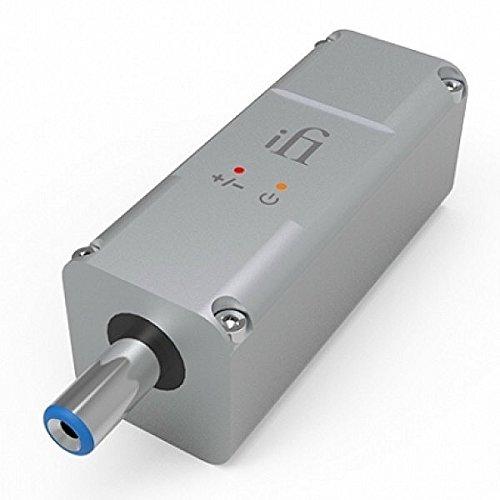 アイファイ・オーディオ DCノイズキャンセラーiFI-Audio iPurifier DC