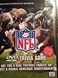 NFL DVD TRIVIA GAME MOVIE