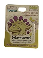 John Hinde DinoMates Magic Towel Dylan [並行輸入品]