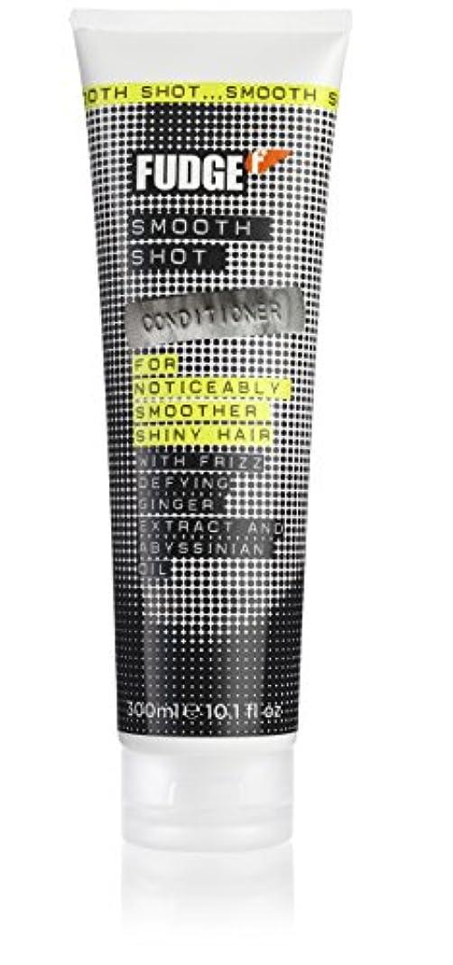 酸素ドールパーツファッジ Smooth Shot Conditioner (For Noticeably Smoother Shiny Hair) 300ml [海外直送品]