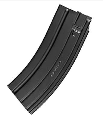 東京マルイ 次世代電動ガン HK416C用 バッテリー格納式マガジン 30連射