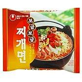 韓国 ラーメン 農心(ノンシム) チゲ麺