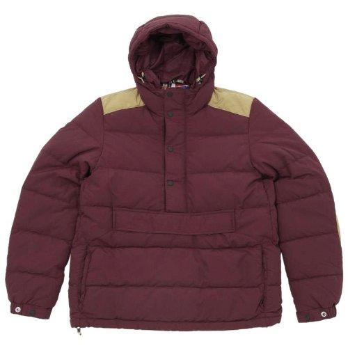 【2012】Duveticaコラボ フード付きプルオーバージャケット ジュンヤワタナベ・コムデギャルソン・マン