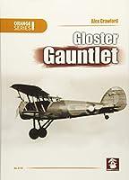 Gloster Gauntlet (Orange)