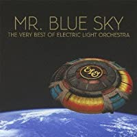 Mr Blue Sky: Very Best of by ELECTRIC LIGHT ORCHESTRA (2012-10-02)