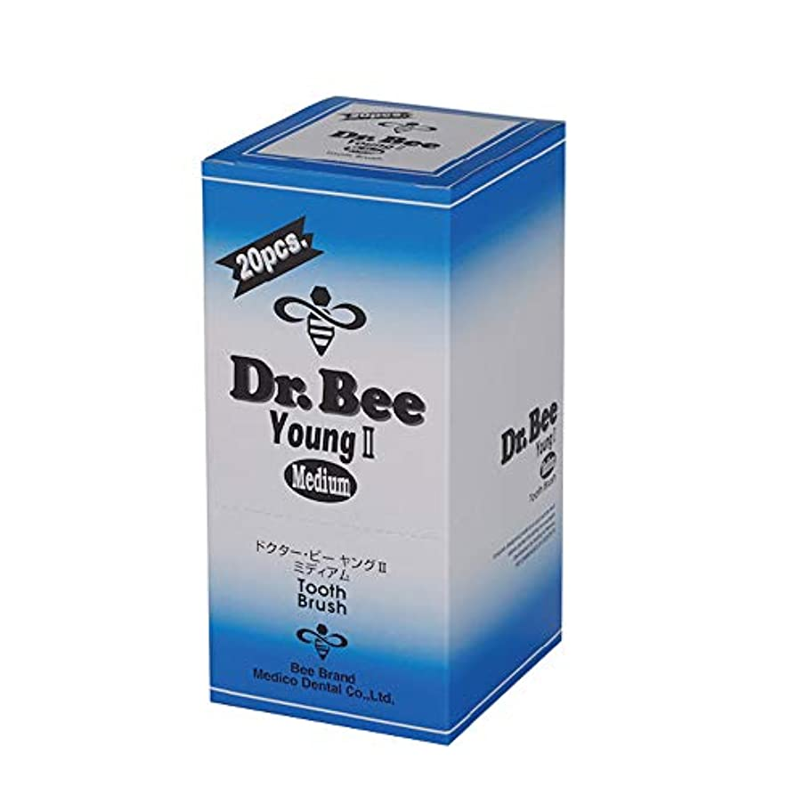 Dr.Bee ソフト 20本入り