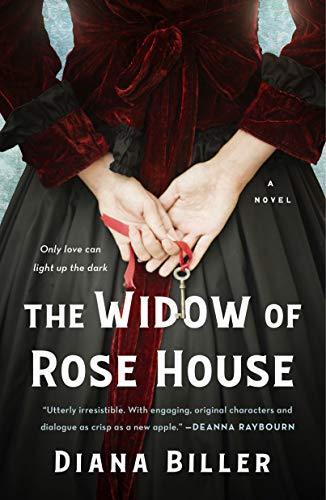 The Widow of Rose House: A Novel (English Edition)