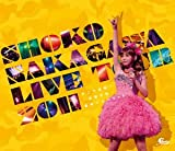 SHOKO NAKAGAWA Live Tour 2011「今こそ団結!〜笑顔の輪〜夏祭りスペシャル」[SRXL-21][Blu-ray/ブルーレイ]