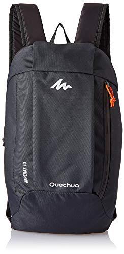 Quechua(ケシュア) ARPENAZ 10 バックパック BLACK 10L 8331381-630322