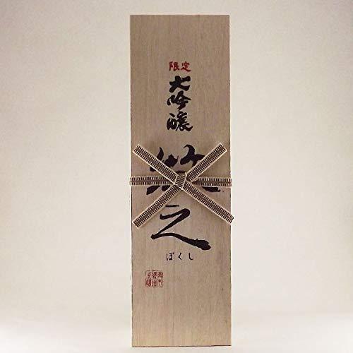 鶴齢 [大吟醸酒]