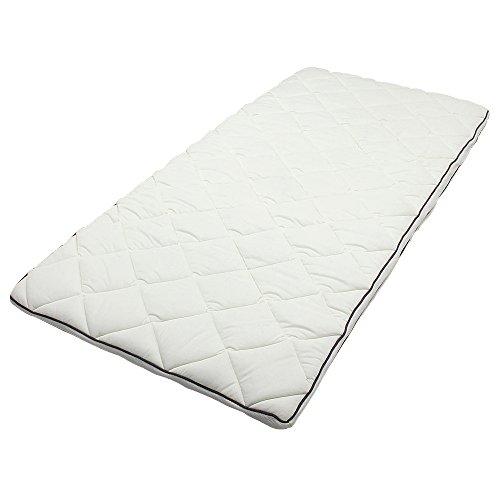 アイリスオーヤマ エアリー敷布団 通気性 洗える 抗菌防臭 シングル ホワイト SAR-S