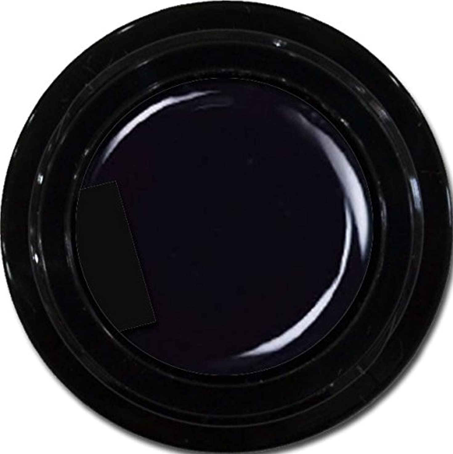 打たれたトラック三角形重要カラージェル enchant color gel M901 Extreme Black 3g/マットカラージェル M901 エクストリームブラック 3グラム