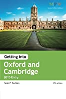 Getting into Oxford and Cambridge 2015 Entry