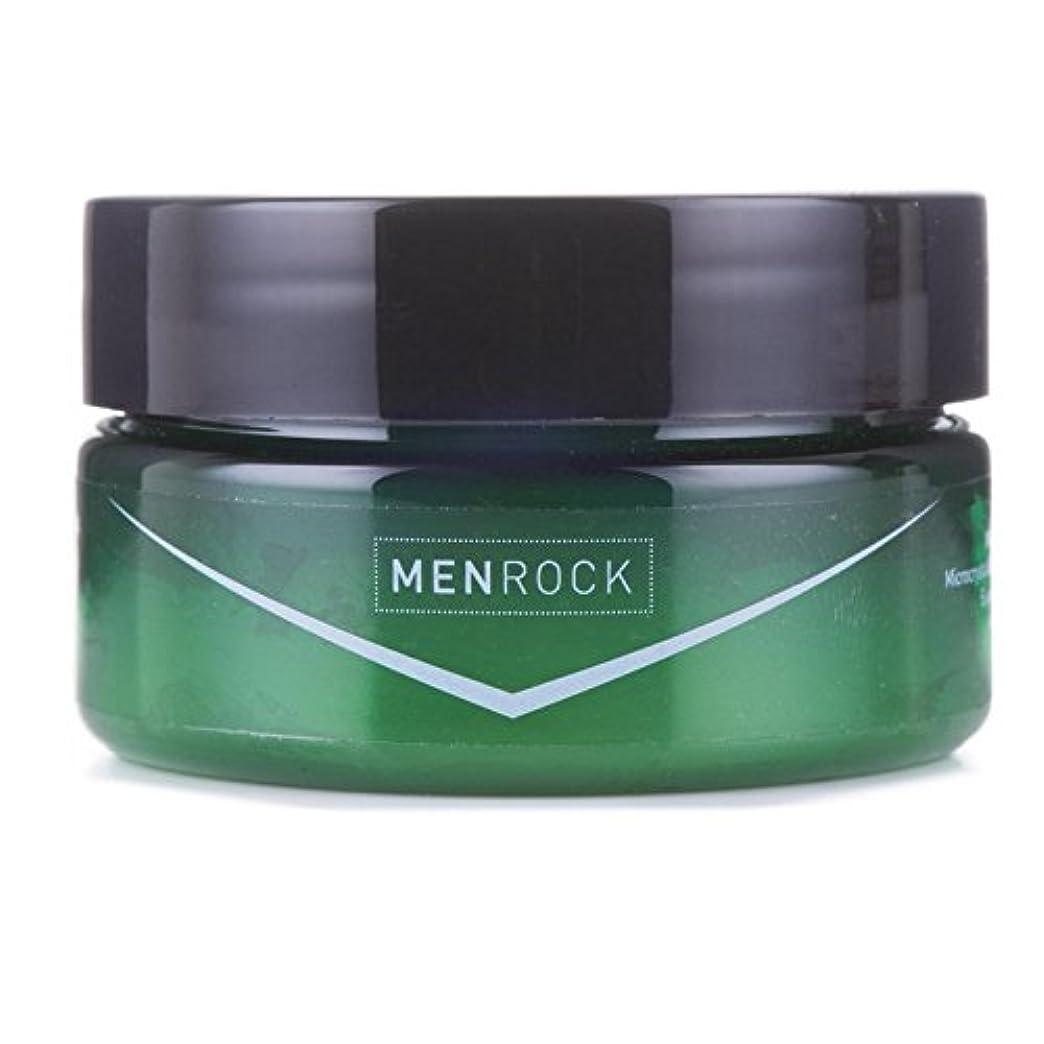 憂鬱辞任想像力豊かなMen Rock Awakening Moustache Wax (Pack of 6) - 男性の岩の覚醒口ひげワックス x6 [並行輸入品]