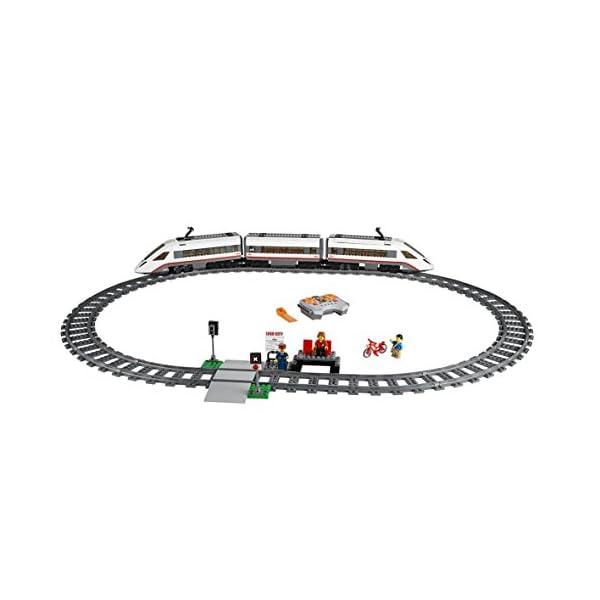 レゴ (LEGO) シティ ハイスピードパッセ...の紹介画像3