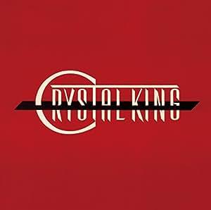 CRYSTAL KING【Blu-spec CD2】
