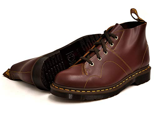 CHURCH LACE LOW BOOT OXBLOOD 16054601