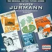 ユルマン:映画音楽集