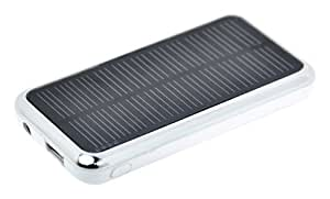GreenAgent mobile solar L ホワイト MS101-WH