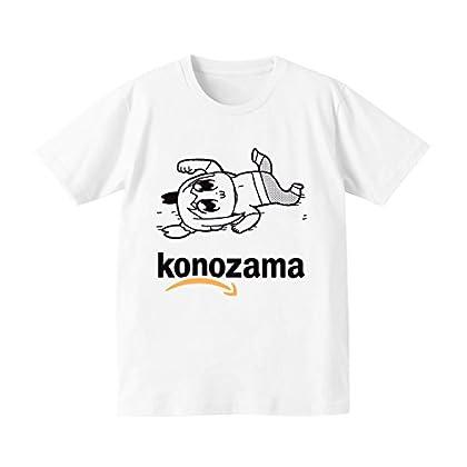 ポプテピピック konozama Tシャツ XLサイズ
