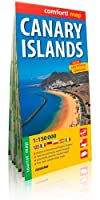 comfort! map Canary Islands