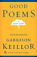 Good Poems for Hard Times【洋書】 [並行輸入品]
