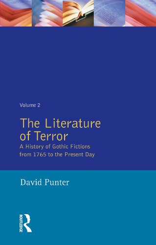 The Literature of Terror: Volume 2: The Modern Gothic