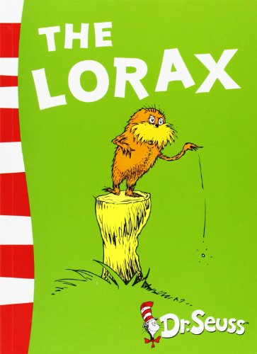 The Lorax: Yellow Back Book (Dr. Seuss - Yellow Back Book)の詳細を見る