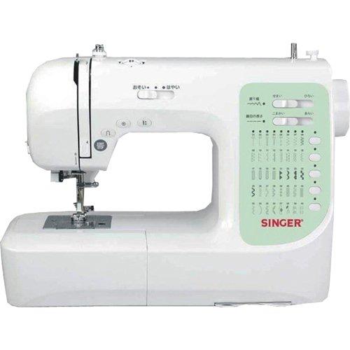 シンガー コンピュータミシン SN-771 家電 生活家電 ミシン [並行輸入品]