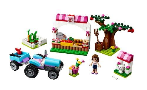 レゴ フレンズ サンシャインファーム 41026