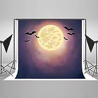 ハロウィン写真背景Happhy Halloween Photo Backdropフォトスタジオ小道具