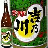 清酒 吉乃川 芳醇 1800ml